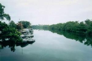 Río Hondo, Quintana Roo