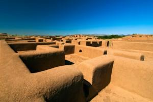 Zona Arqueológica Paquimé