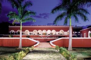 Mundo Maya: Hacienda Temozón