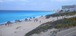 Cancún, joya de Quintana Roo