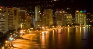 Acapulco, la playa más famosa del mundo parte I