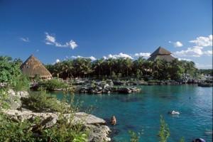 Xel-Há Maravilla naturral, Quintana Roo
