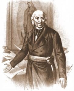 Miguel Hidalgo y el inicio de la Independencia