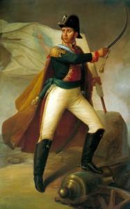 Ignacio Allende, militar independentista