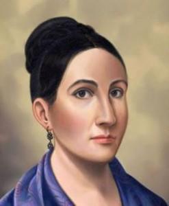 Josefa Ortiz de Dominguez, la Corregidora de Querétaro