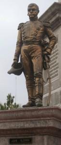 Juan Aldama, militar independentista
