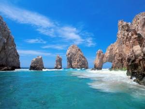 Los Cabos, paraíso en el Pacífico mexicano