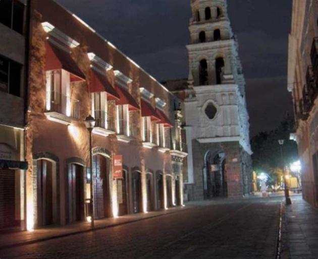 Puebla, Ciudades Patrimonio de la Humanidad