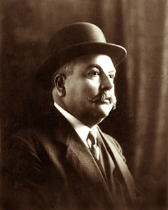Abraham González, Personajes de la Revolución