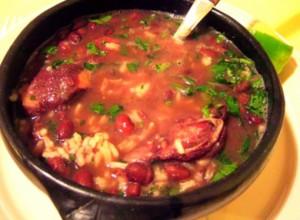 Frijol con Puerco, receta tradicional yucateca