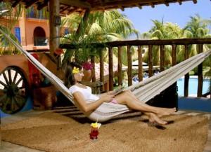 Hamacas, la mejor manera para descansar con frescura y estilo