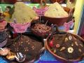 Feria nacional del Mole en San Pedro Atocpan