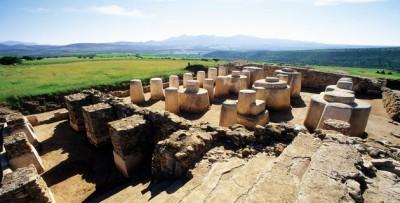 Zona Arqueologica Altavista
