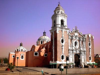 Catedral de la Señora de la Asunción