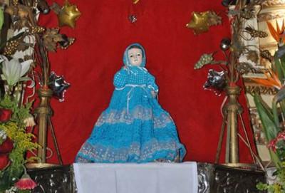 Niño milagroso de Tlaxcala