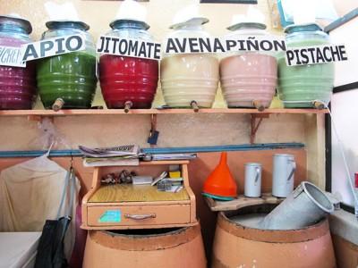 Gastronomía de Tlaxcala