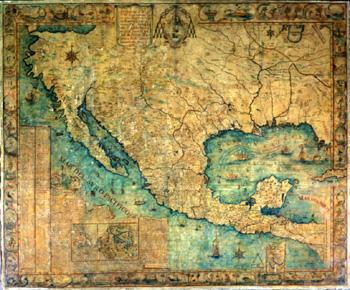 La Independencia de México I, La Nueva España en vísperas de su Independencia