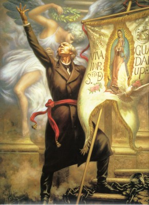 La Independencia de México II, Iniciación del movimiento libertario
