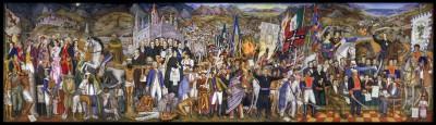 La Independencia de México III, Auge de la revolución popular