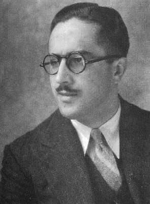 Jorge González Camarena