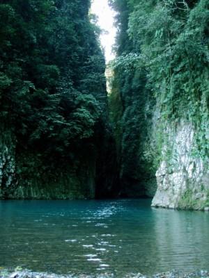 Reserva ecológica de Filobobos