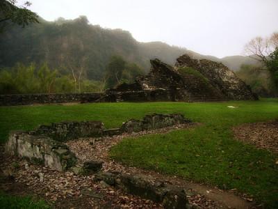 Vega de la Peña