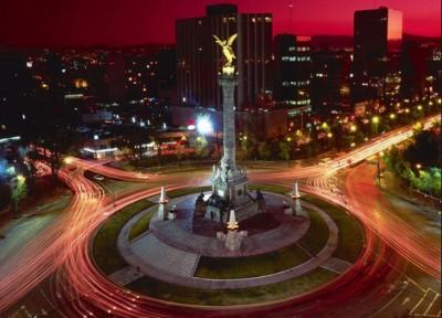 El Paseo de la Reforma