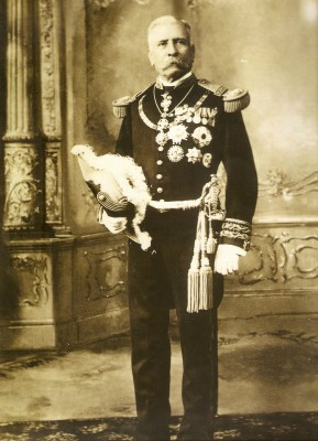 La Revolución mexicana I (Antecedentes)