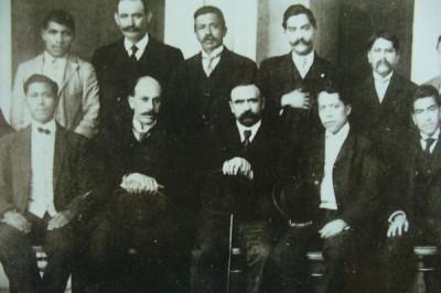 La Revolución mexicana II (Inicio de la Revolución)