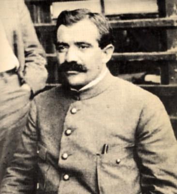 La Revolución mexicana III (División revolucionaria y constitucionalismo)