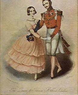 Polca norteña (género musical y baile típico)