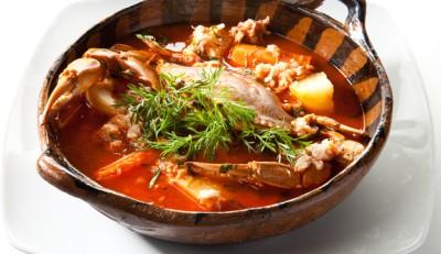 La gastronomía de Veracruz