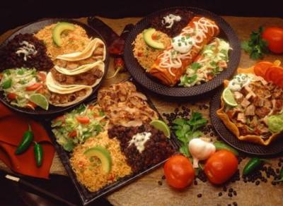 Gastronomía de Chihuahua