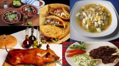 Gastronomía de Aguascalientes