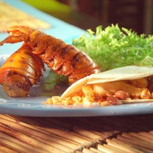 Gastronomía de Baja California