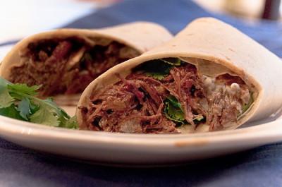 Gastronomía de Baja California Sur