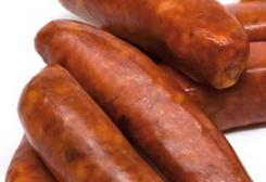 Chorizo de Campeche