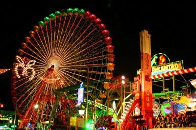 Feria de San Marcos