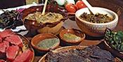 Gastronomía de Durango