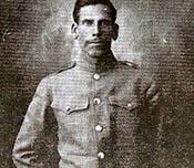 Toribio Ortega