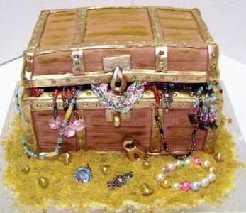 La leyenda del tesoro de Pichilingue
