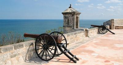 San Francisco de Campeche (Ciudad Amurallada)