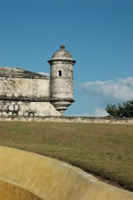 Museo Histórico de San José el Alto Barcos y Armas