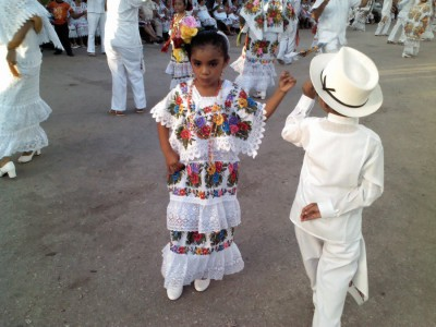 Jarana yucateca