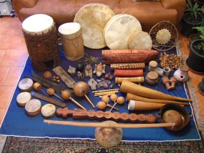 Música indigena de Chihuahua