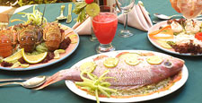 Gastronomía de Colima
