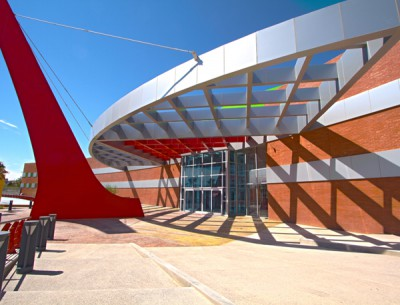 Museo la rodadora
