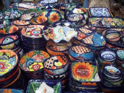 Mercado de la Ciudadela