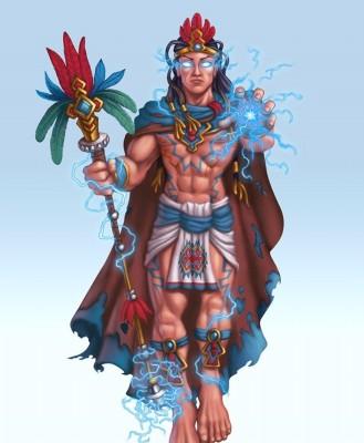 La leyenda de Sahuatoba