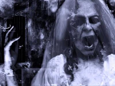 La bruja de Durango